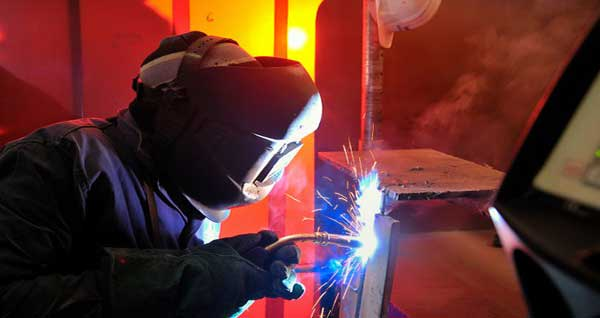 Tesda Flux Cored Arc Welding Fcaw A Short Course Offered By Tesda
