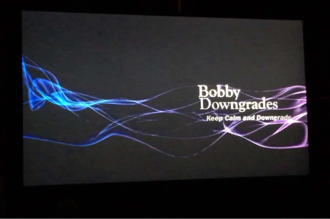 BobbyDowngrades PS3 CFW 4 84 Overflow Custom Firmware