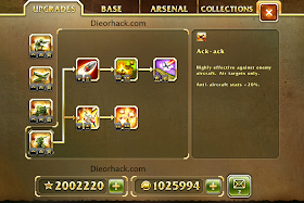 Toy Defense 2 HD ios hack cheats unlimited stars unlimited medals v1.1