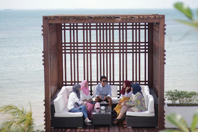 Cabana Residence Montigo Resorts