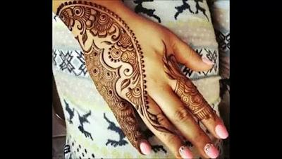 Cone Designs Arabic