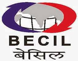 Broadcast Engineering Consultants India Ltd (BECIL) Recruitment 2017,Project Manager, Software Developer,10 posts,gov.job,sarkari bharti @ ssc.nic.in