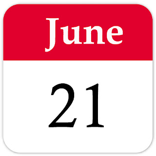 21 June History in India and World in Hindi! Today in History in Hindi
