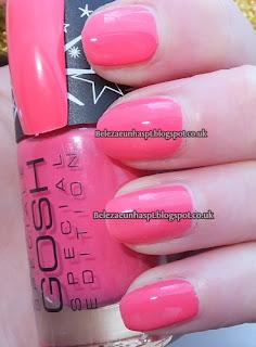 Verniz Gosh Spot on Pink