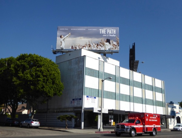 Path season 3 billboard