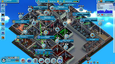 Mad Games Tycoon Game Screenshot 7