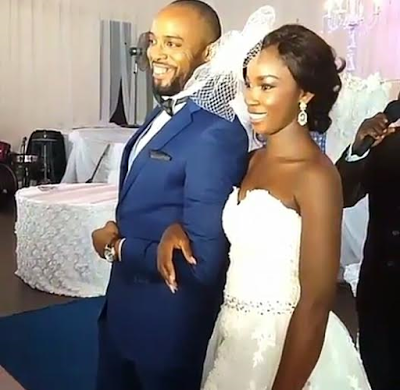 kalu ikeagwu wedding pictures