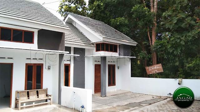 Rumah dekat Kampus Mercubuana Sedayu