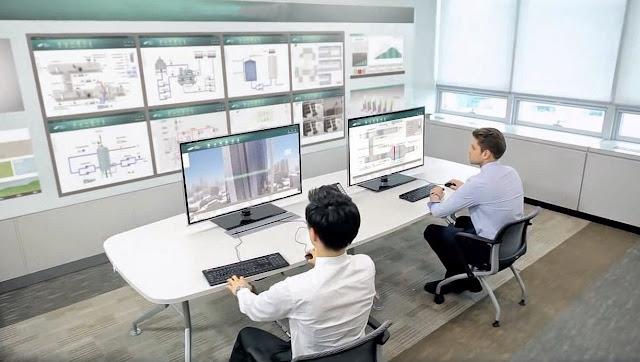 Hệ thống an ninh của dự án Kim Long Ocean