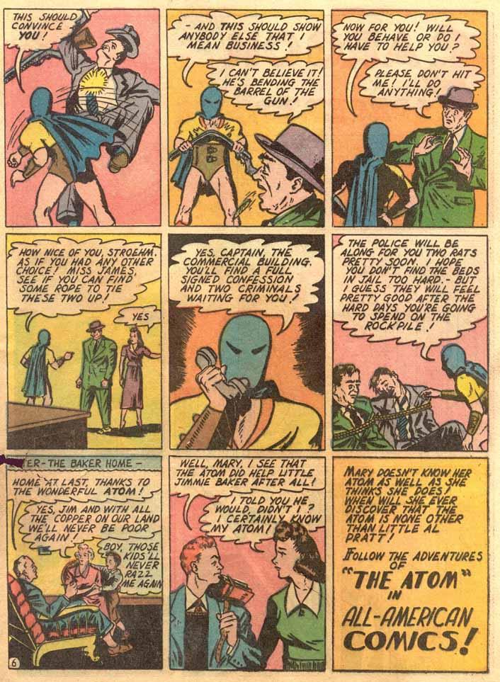 Read online All-American Comics (1939) comic -  Issue #27 - 39