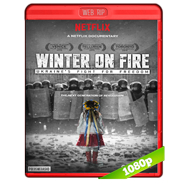 Winter on Fire: Ukraine's Fight For Freedom (2015) WEBRip 1080p Audio Ingles 5.1 Subtitulada