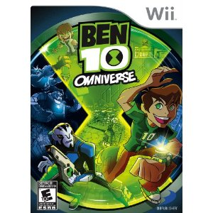 Woman Of Hope And Prayer 2012 Holiday Gift Guide Ben 10 Omniverse