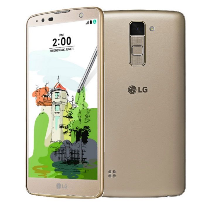 Update/Install T-Mobile LG Stylo 2 Plus (LG K550) Official
