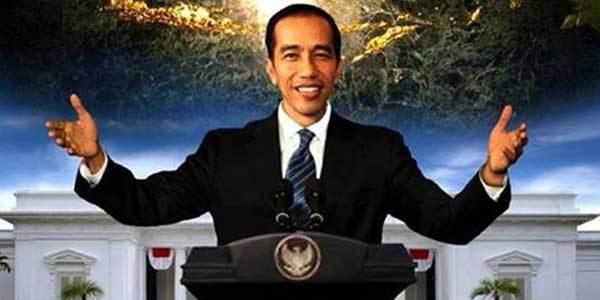 Bahas Demo Tangkap Ahok?? Jokowi Sampai Undang PBNU dan Muhammadiyah