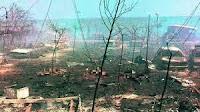 Parecía Hiroshima