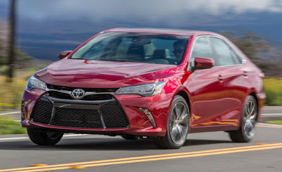 New Upcoming 2017 Toyota Camry Pictures Photos HD Gallery