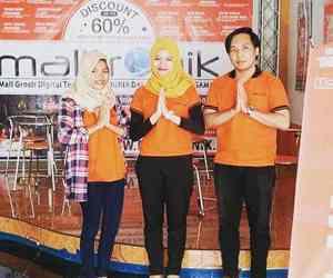Lowongan Kerja Promotor di Malltronik Makassar