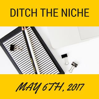ditch the niche