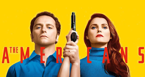 The Americans 5×12