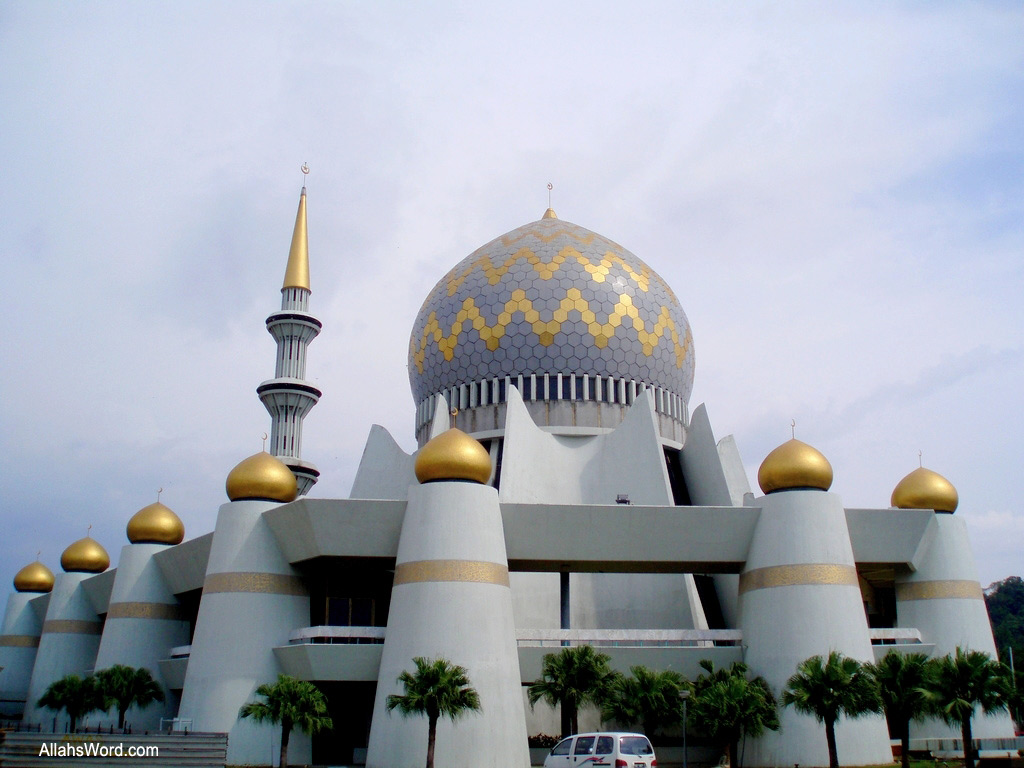 Beutiful Mosque Wallpapers In High Quality Download Free Top Level