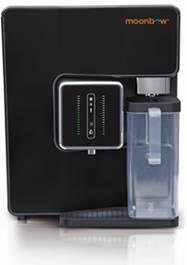 Moonbow introduces Achelous Premium Water Purifier with Jug, Touch Display and LED Indicators