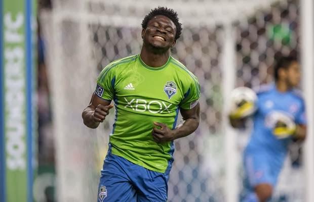 Enko-football: Rizespor seeking transfer Martins from ... Obafemi Martins Sounders