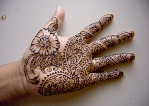 Henna Tattoo Designs And Meanings: Tattoo Today's: Mehndi Designs And Meanings