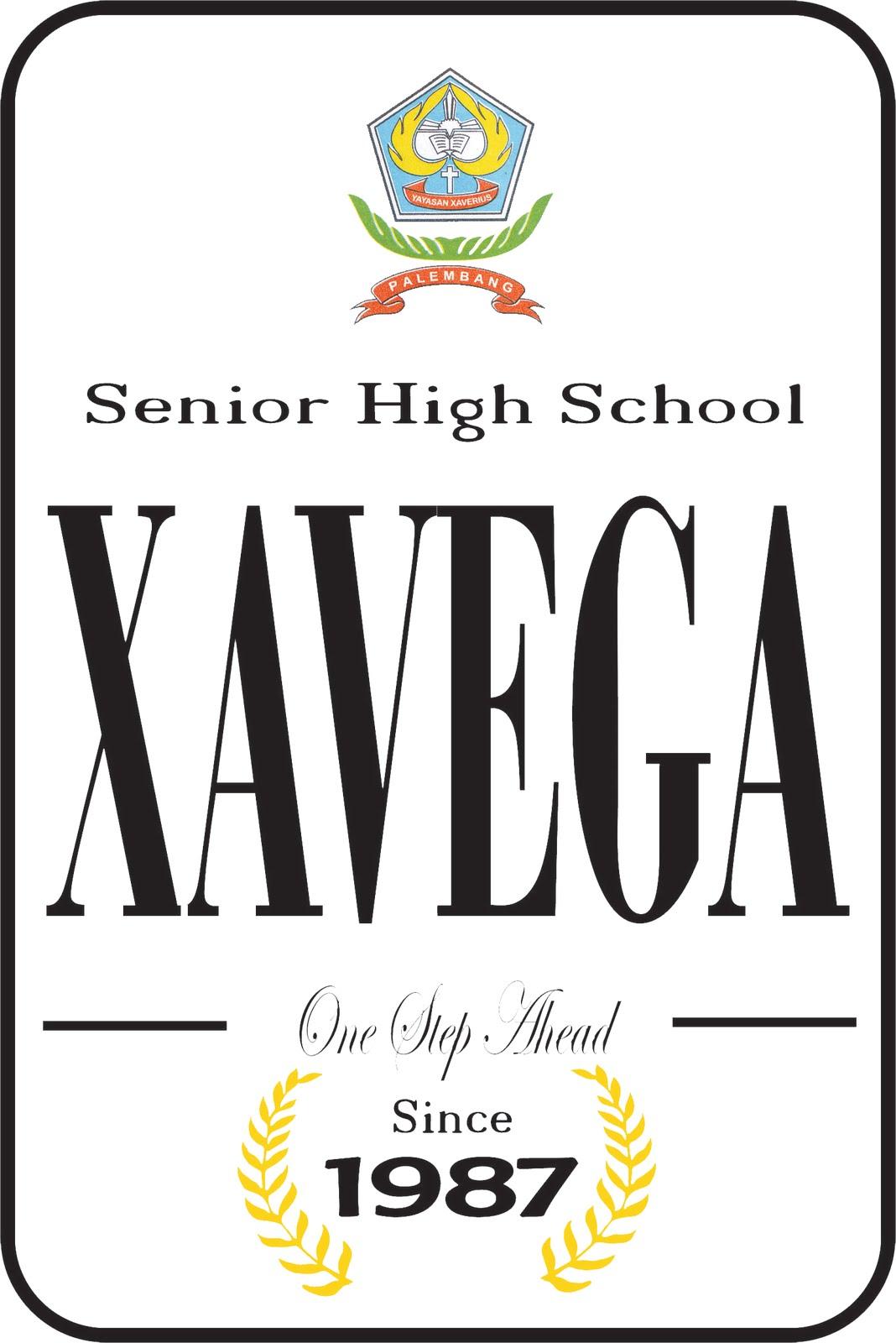 Belajar TIK Online SMA XAVEGA Palembang: SMA Xavega