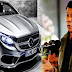 President Duterte says he Rejected Luxury Car Gift