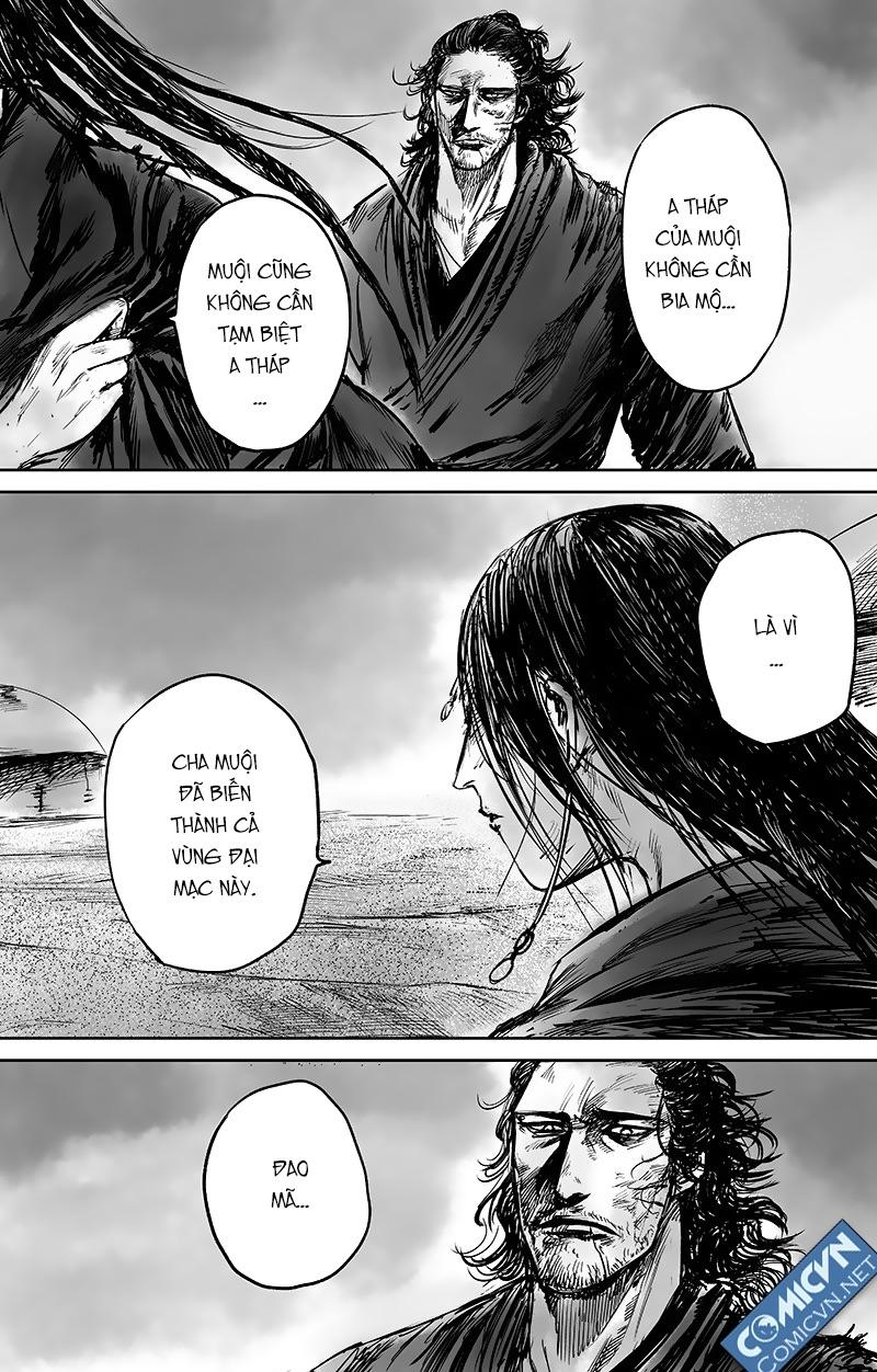 Tiêu Nhân - Chapter 63 - Pic 8
