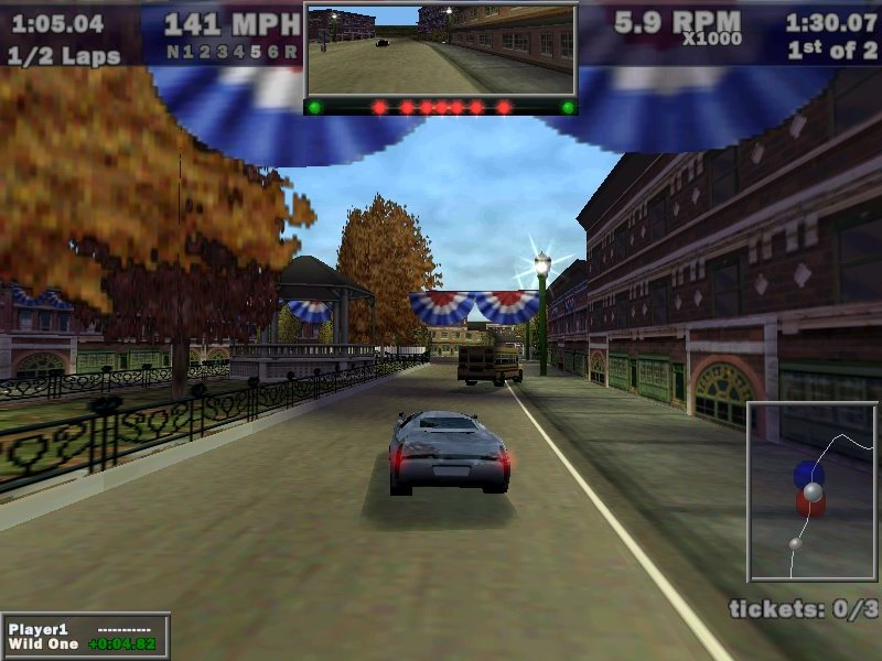 free need for speed windows 7 game