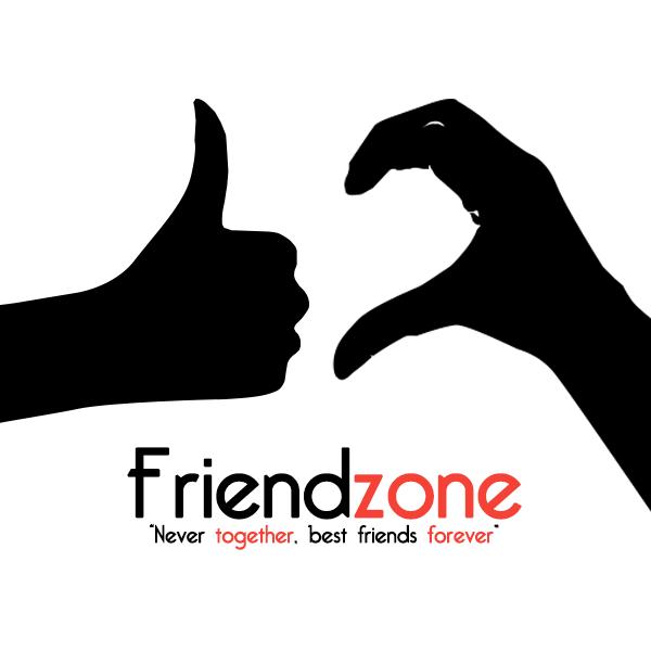 akhirnya simbol resmi friendzone ditemukan makintaucom