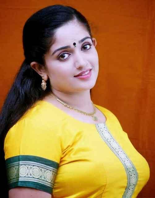 .actress Kavya Madhavan