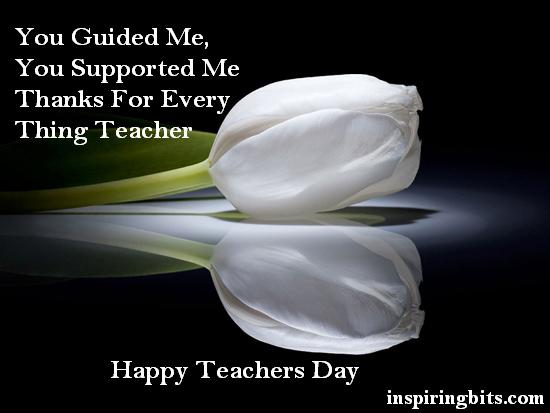 Teachers Day Wishes Images 6