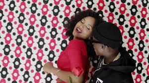 Audio Kalifah AgaNaga And Shaki Owen - Romance Mp3 Download