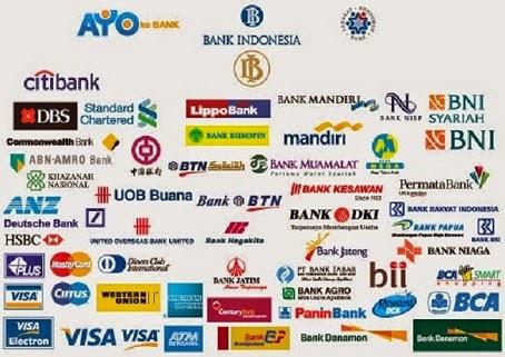 Daftar Kode Bank Mandiri,BNI,BRI Syariah,BCA, Lengkap di Indonesia