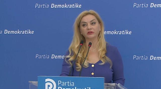 Albania Vokshi: Edi Rama is fining the portals that reveal the corrupt affairs