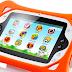 Gamen meest populaire activiteit van kinderen op tablets