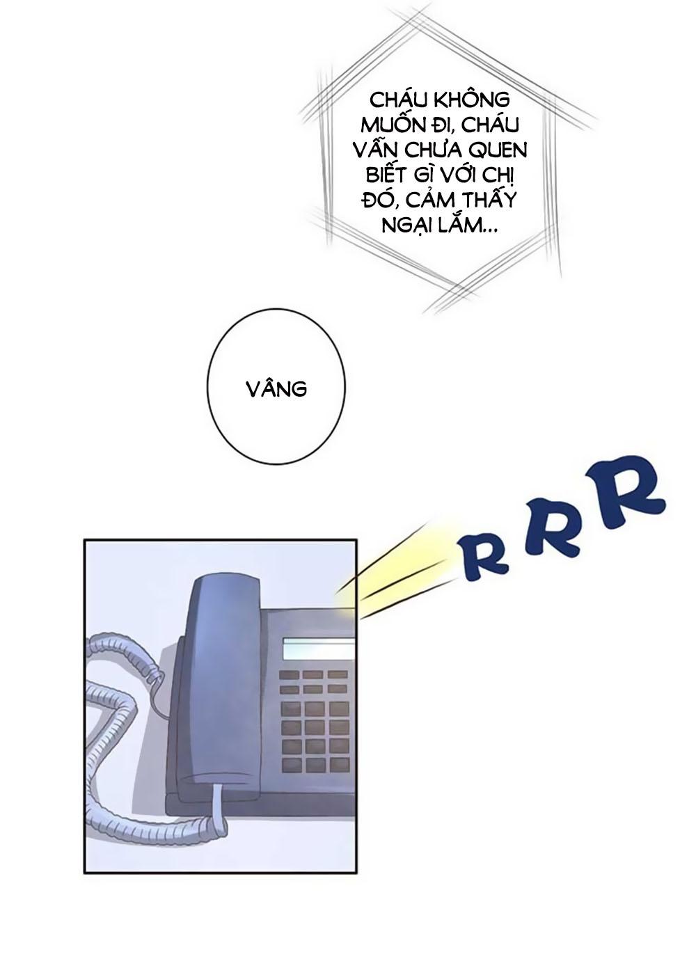 Bác Sĩ Sở Cũng Muốn Yêu chap 24 - Trang 11