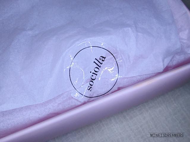 Sociolla Box Lollipops Paris Liquid Eyeliner