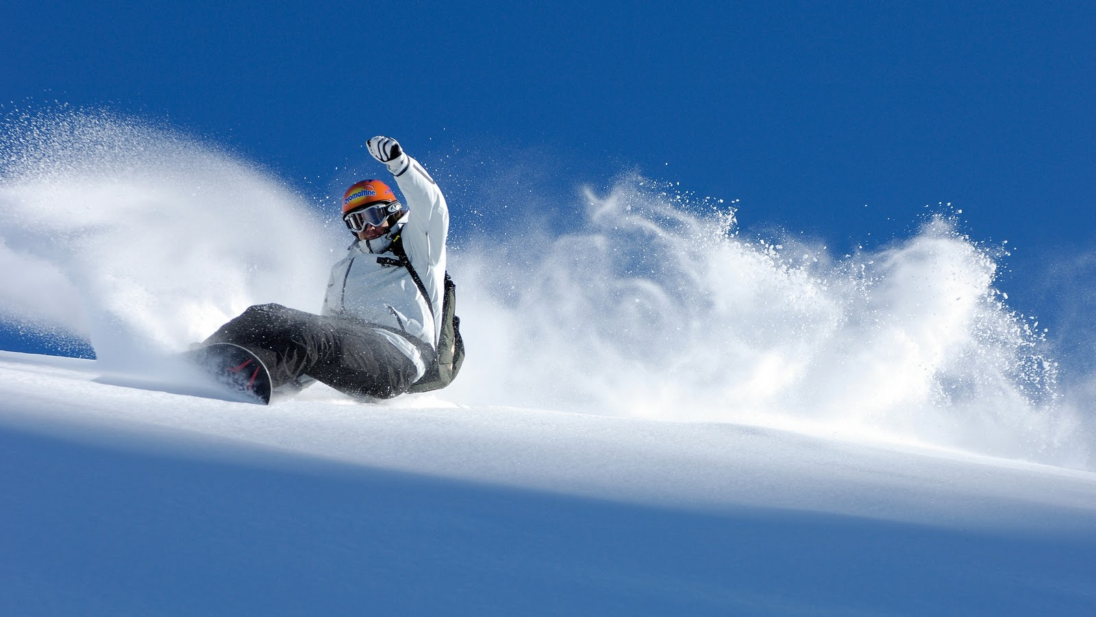 Snowboarding Wallpapers | HD Wallpapers | Desktop Wallapers | High Definition Wallpapers