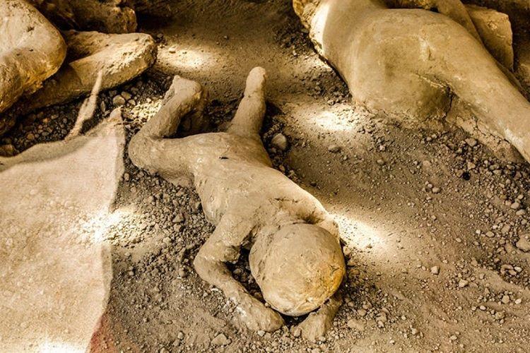 Lut Kavmi Pompei