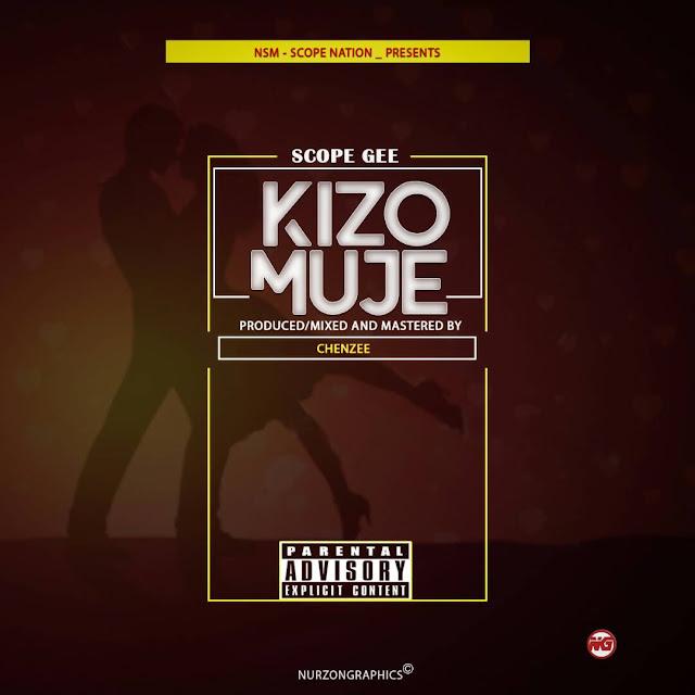 ScopGee - Kizo Muje