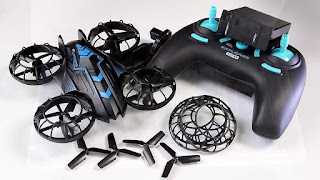 Spesifikasi Drone JXD 515W - OmahDrones