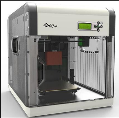 How Much Does the 3d Printer Cost