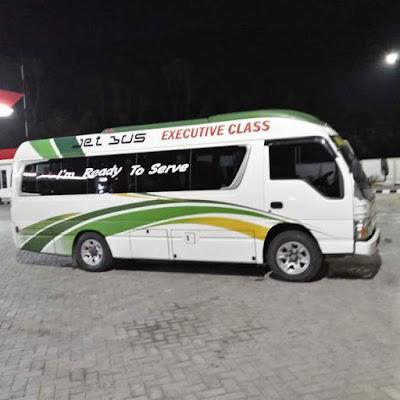 Travel juanda probolinggo pp