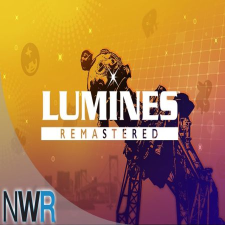 Lumines Remastered Free Download For PC Full Version