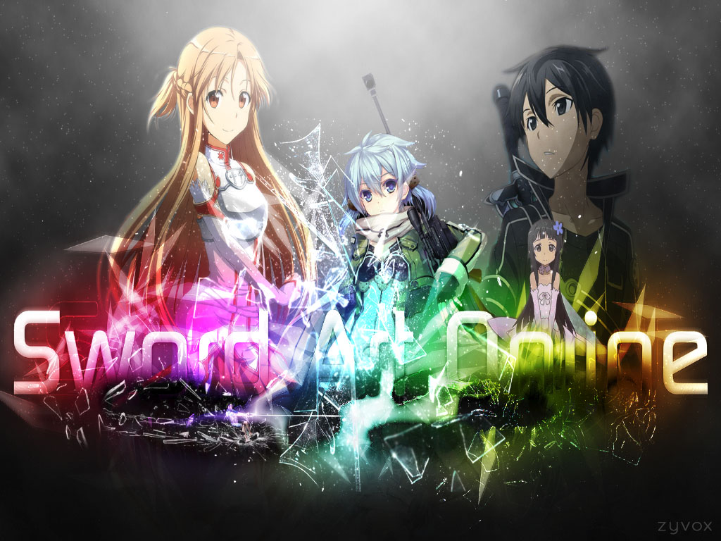 Sword Art Online Music Letter Notes