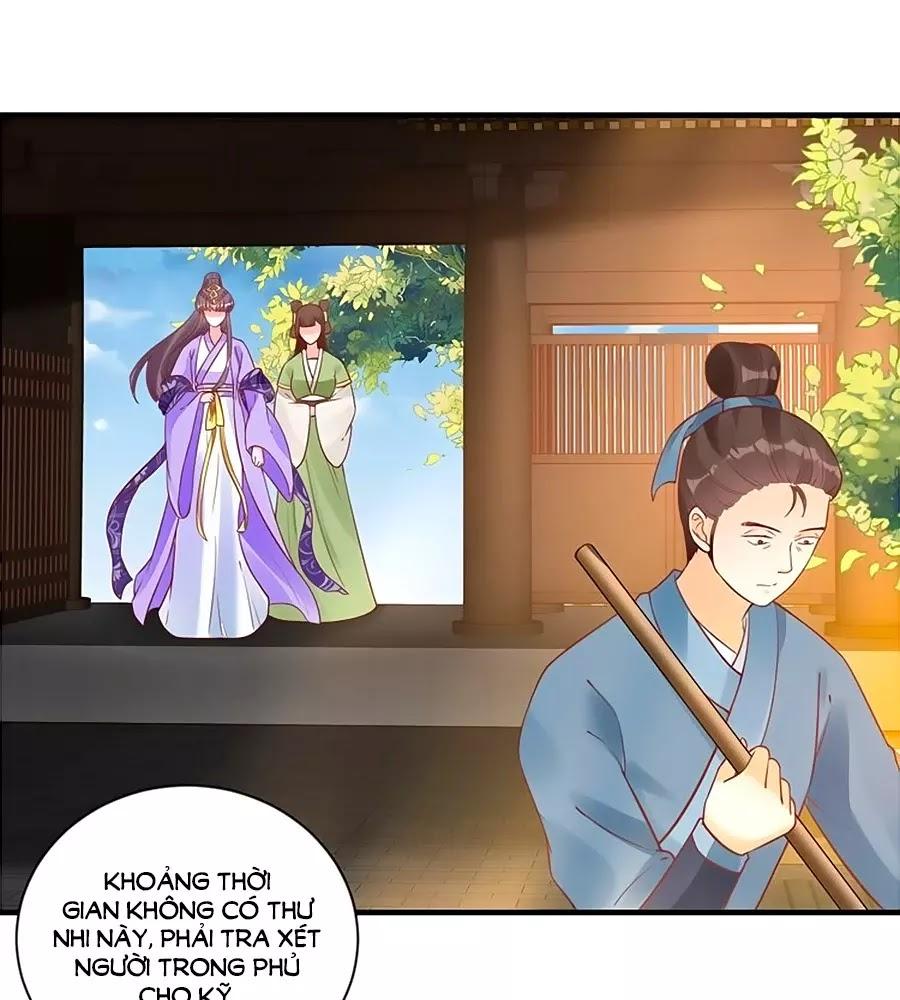 Thịnh Thế Lê Hoa Điện Chapter 61 - Trang 5