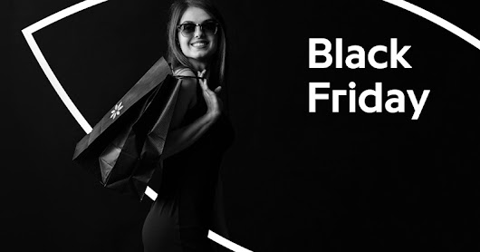 Black Friday - Le super offerte di Privalia